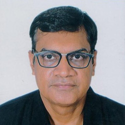 Dr. Anil Kumar Gupta
