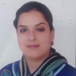 Ms. Charu Sharma