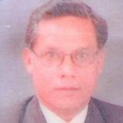 Mr. Dhan Singh Manral