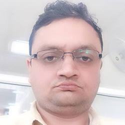 Mr. Dinesh Kumar