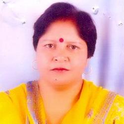Ms. Geetanjali