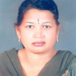 Ms. Kamlesh Kumari