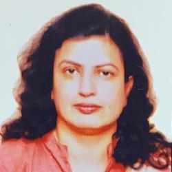 Ms. Kumud Chawla