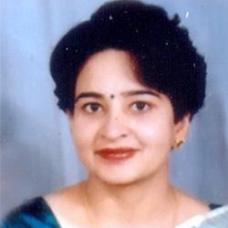 Dr. Ms. Mamta Ratra