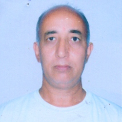 Mr. Mohinder Singh Bhisht