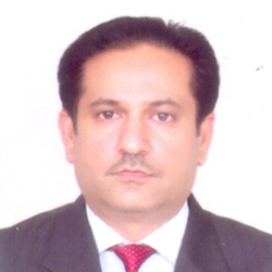 Mr. Parveen Mayer