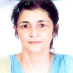 Ms. Rachna Seth