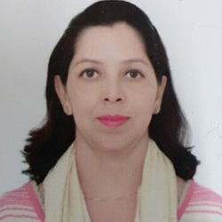 Ms. Ranju Sharma