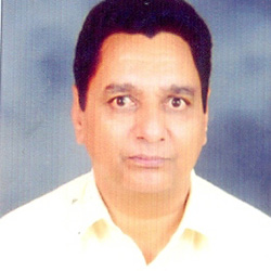 Dr. Satish Joshi