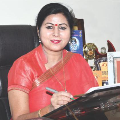 Dr. Savita Uppal