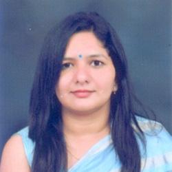 Dr. Ms. Sonia Sharma