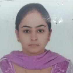 Ms. Sukhdeep Kaur